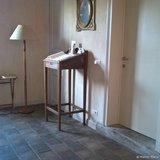 Manoir Marie - Ambachtelijke terracotta bruingrijs _