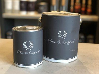 Pure & Original - Wallfix
