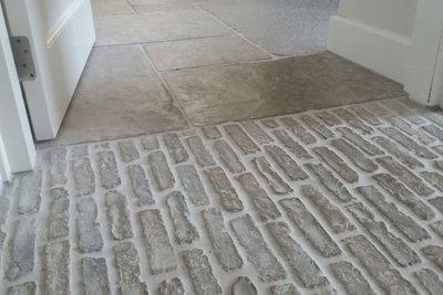 Castle Stones - Big Bricks