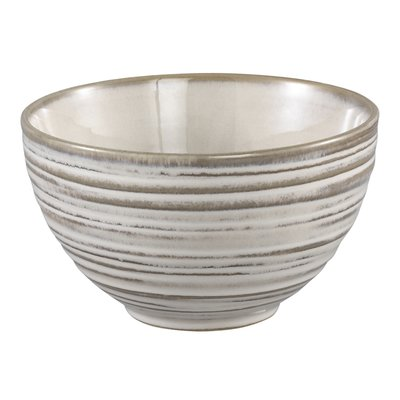 PTMD kom - Sakari White Glazes ceramic round bowl
