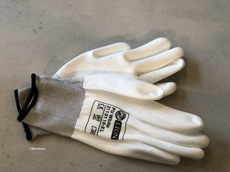 Schildershandschoenen Lion PU-flex