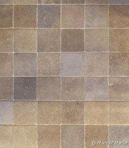 Manoir Marie - Ambachtelijke Adel mix 15x15 cm